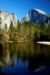 2 Fall Half dome view